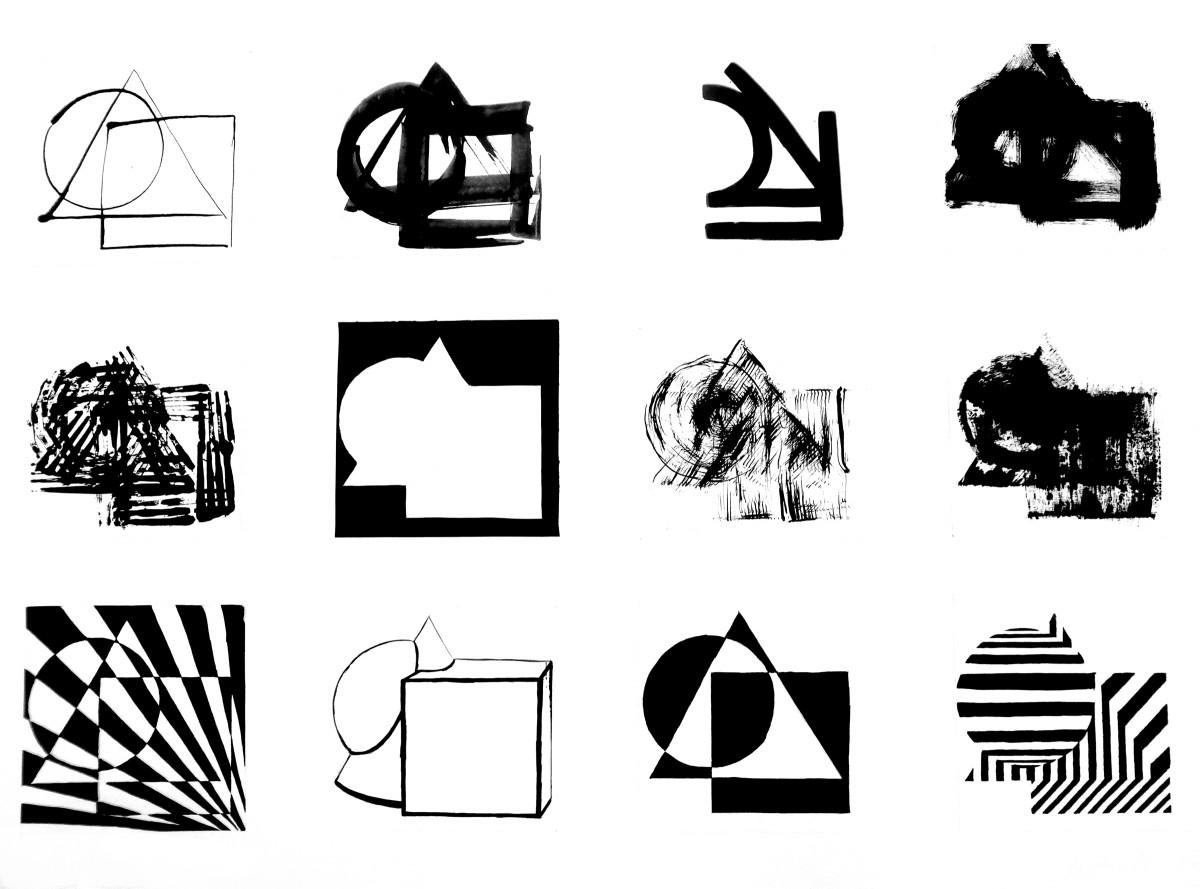 Пропедевтика в дизайне