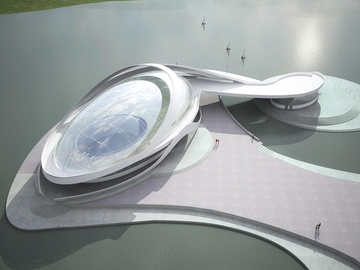 Институт архитектуры и дизайна